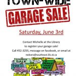 Town Wide Garage Sale
