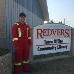 Welcome Cody Chorney – Maintenance Man