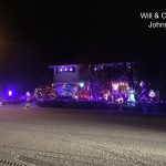 1st Annual Christmas Lights Contest Winners