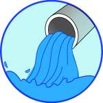 Water Line and Lagoon Maintenance